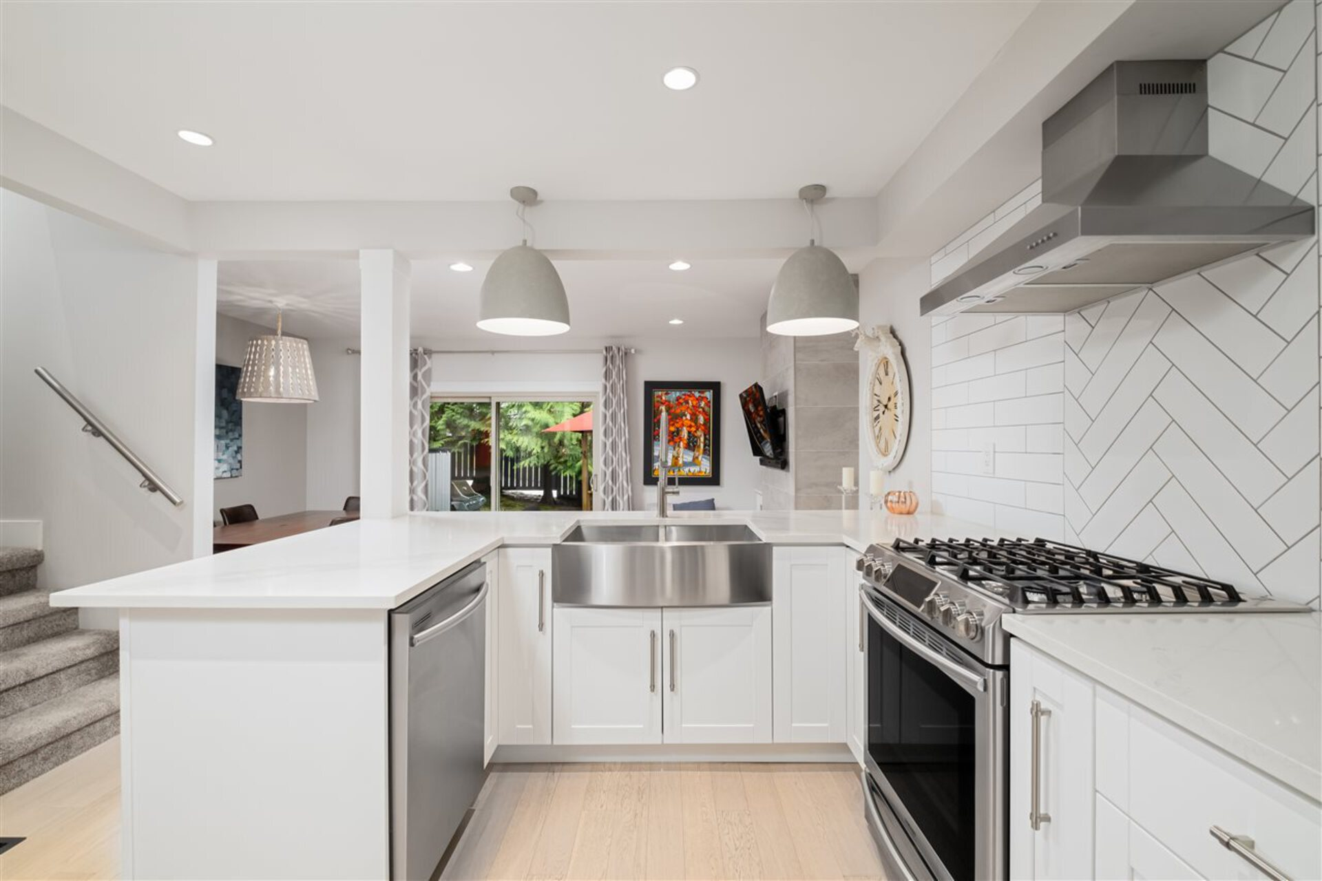 101 Brookside Drive, Port Moody Centre, Port Moody