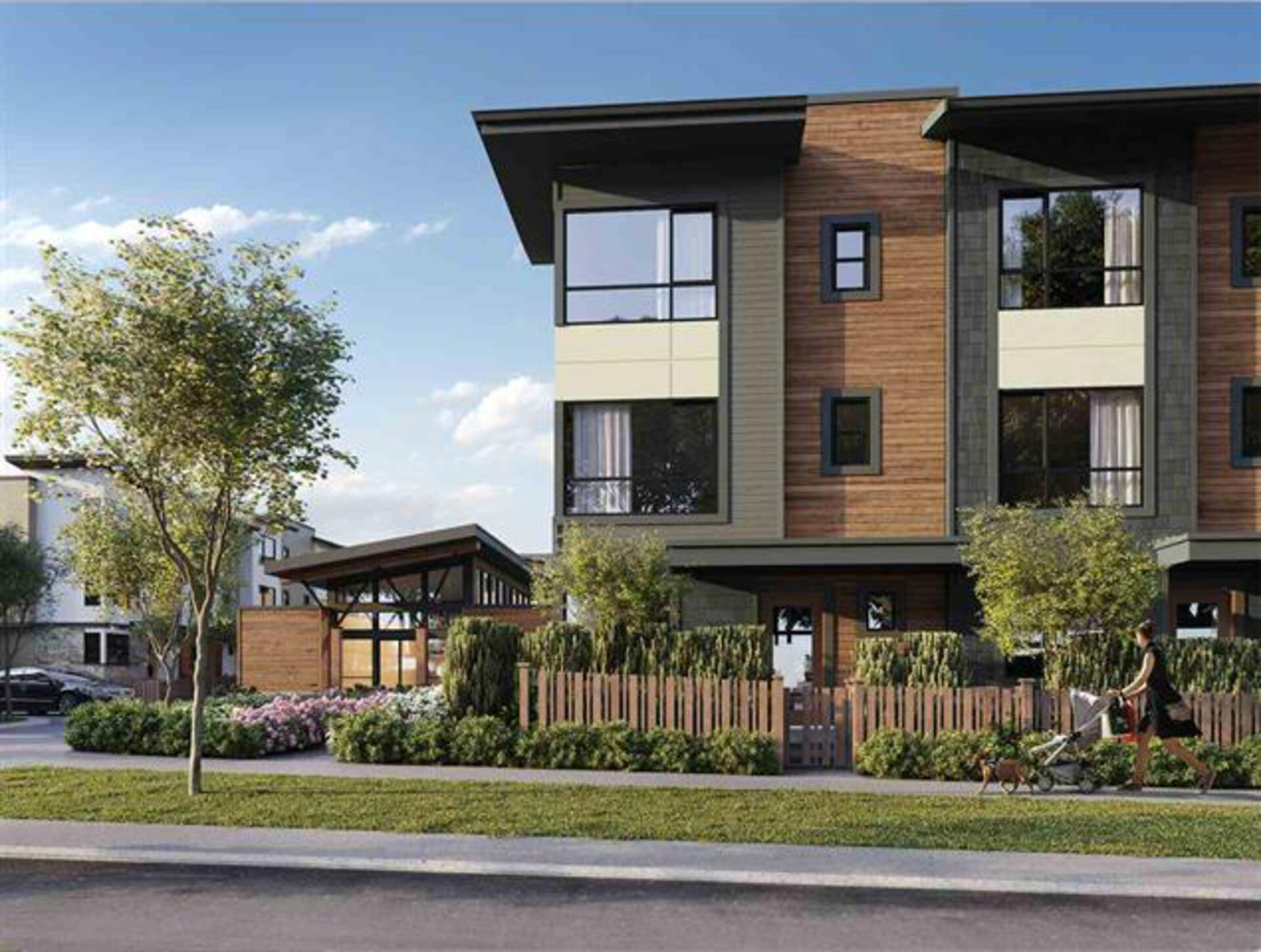 32 - 20150 81st Avenue, Willoughby Heights, Langley