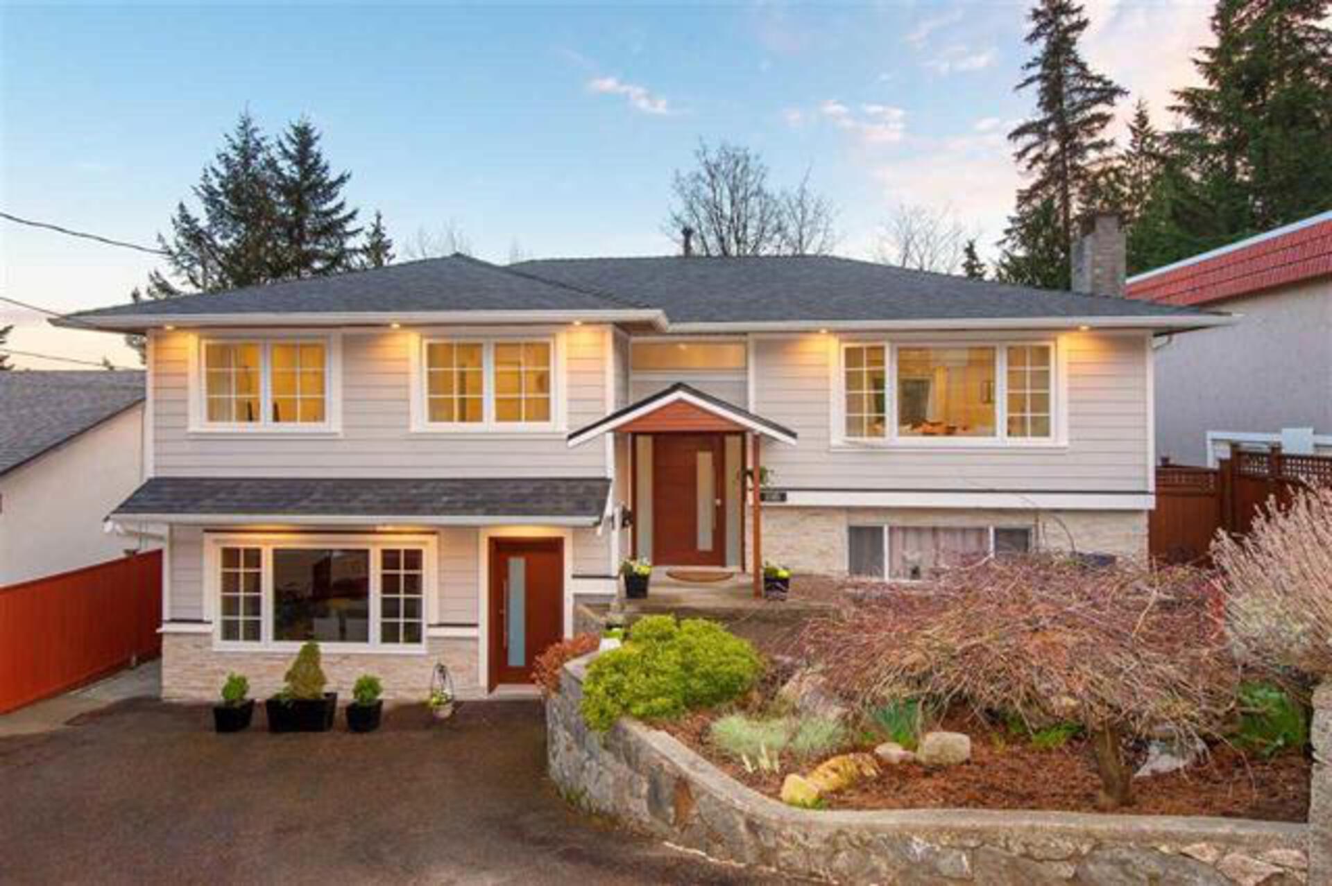 1061 Doran Road, Lynn Valley, North Vancouver