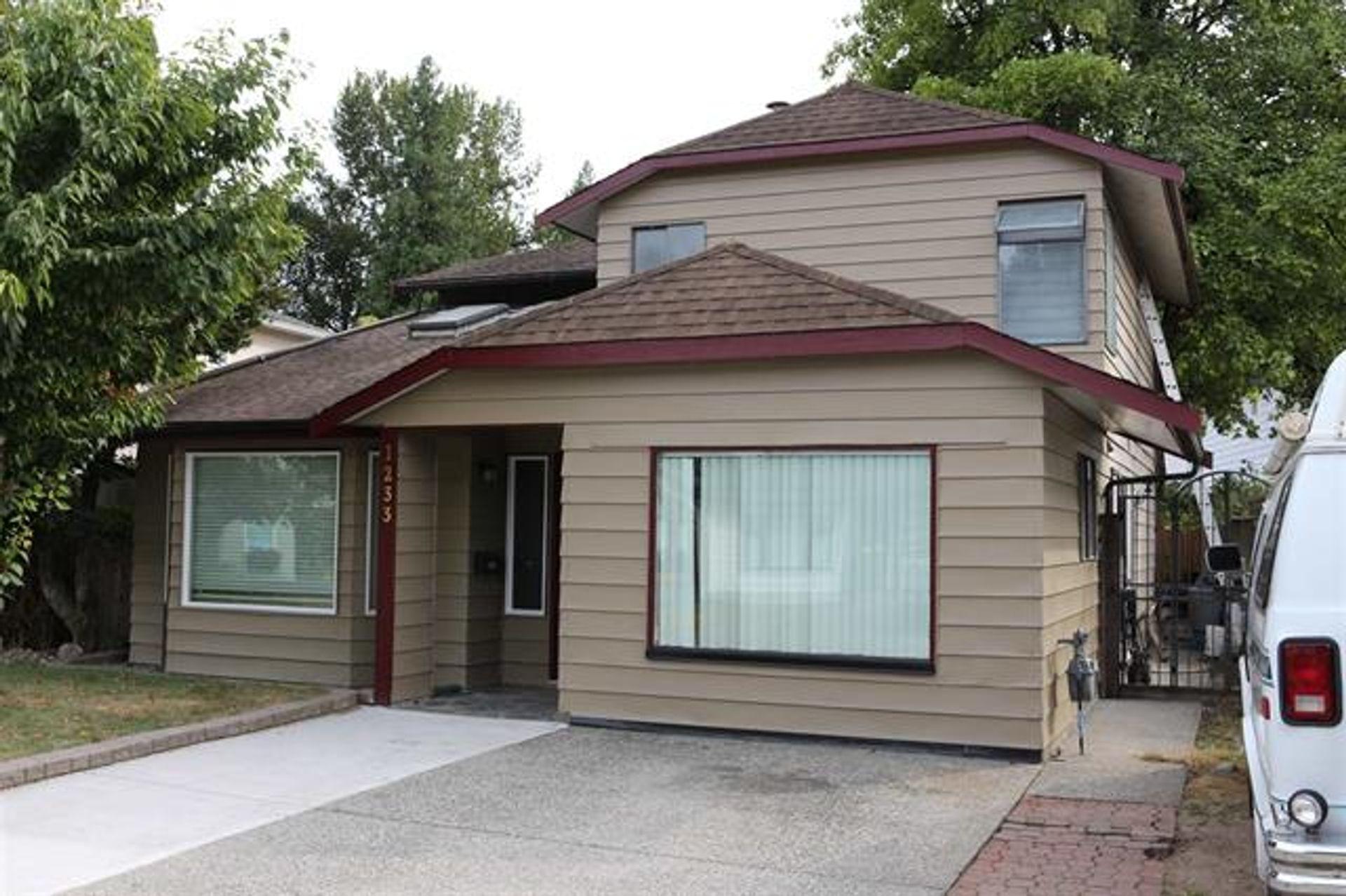 1233 Brian Drive, River Springs, Coquitlam