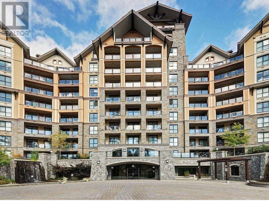 211 - 1400 Lynburne, Bear Mountain, Langford