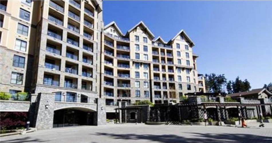 706 - 1400 Lynburne Place, Bear Mountain, Langford