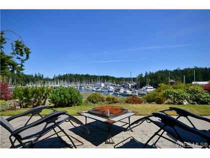 20 at 1995 Marina Way, McDonald Park, North Saanich