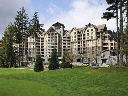 640 at 609 - 1400 Lynburne Place, Langford Proper, Langford