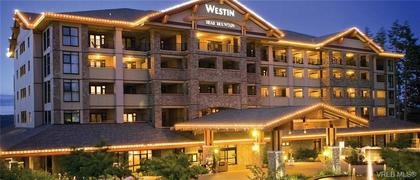 Westin Bear Mountain Resort and Spa-located steps from Cypress Mews at 104 - 1454 Bear Mountain Parkway, Bear Mountain, Langford