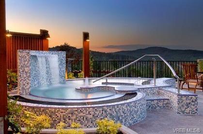 Spa facility at Bear Mountain Resort and Spa at 104 - 1454 Bear Mountain Parkway, Bear Mountain, Langford
