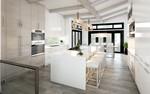 Gourmet kitchen at 105 - 2030 Pebble Drive, Bear Mountain, Langford