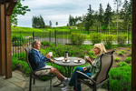 lifestyle at 101 - 2030 Pebble, Bear Mountain, Langford