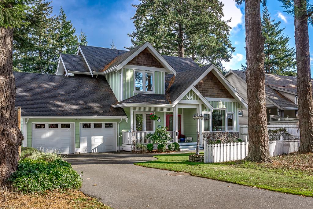 3411 Gratton Road, Lagoon, Colwood
