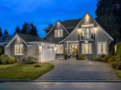 1 at 4548 Marineview, Forest Hills NV, North Vancouver