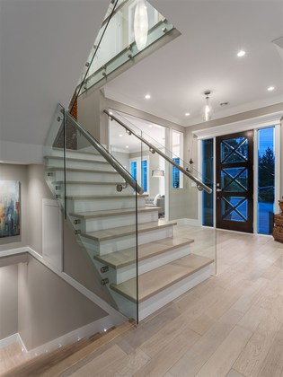 12 at 4548 Marineview, Forest Hills NV, North Vancouver