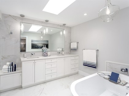 14 at 4548 Marineview, Forest Hills NV, North Vancouver