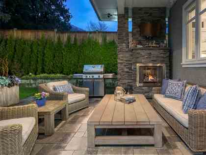18 at 4548 Marineview, Forest Hills NV, North Vancouver