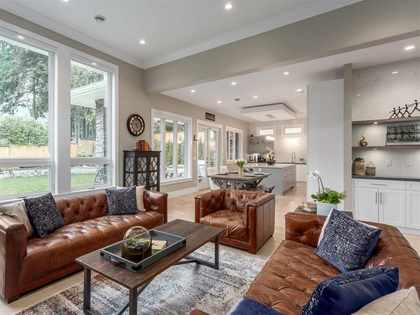 7 at 4548 Marineview, Forest Hills NV, North Vancouver