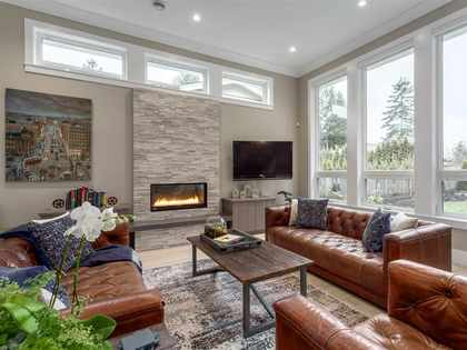 8 at 4548 Marineview, Forest Hills NV, North Vancouver