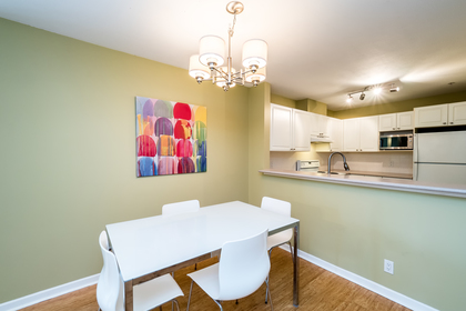 137w17-10 at 604 - 137 West 17th Street, Central Lonsdale, North Vancouver