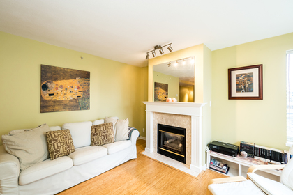137w17-12 at 604 - 137 West 17th Street, Central Lonsdale, North Vancouver