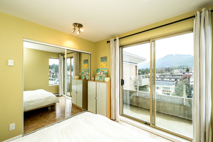 137w17-20 at 604 - 137 West 17th Street, Central Lonsdale, North Vancouver