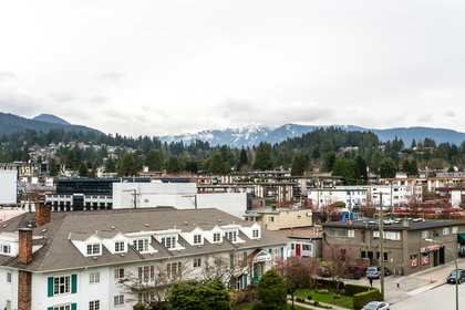 137w17-24 at 604 - 137 West 17th Street, Central Lonsdale, North Vancouver