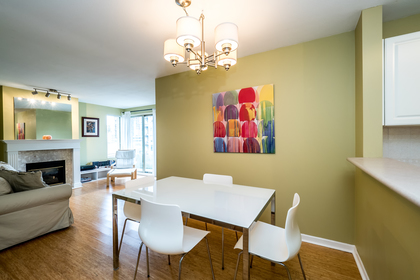 137w17-8 at 604 - 137 West 17th Street, Central Lonsdale, North Vancouver