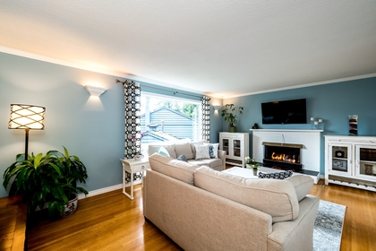 1266bracknell-12 at 1266 Bracknell Place, Canyon Heights NV, North Vancouver