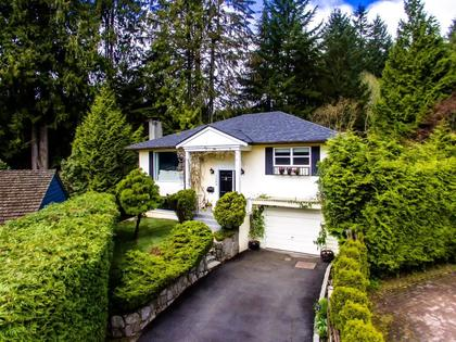 1266bracknell-6d at 1266 Bracknell Place, Canyon Heights NV, North Vancouver