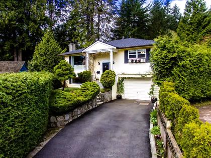 1266bracknell-7d at 1266 Bracknell Place, Canyon Heights NV, North Vancouver