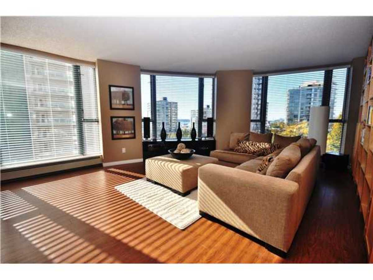 402 - 120 W 2nd Street, Lower Lonsdale, North Vancouver