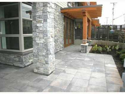 at 101 - 2388 Marine Drive, Dundarave, West Vancouver