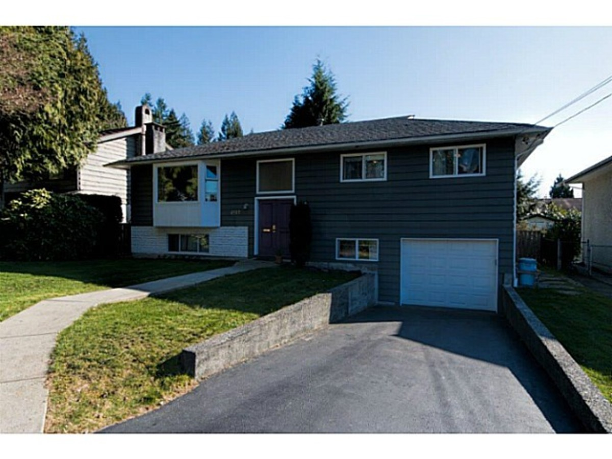 1727 Ross Road, Westlynn Terrace, North Vancouver