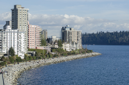 4053 at 708 - 150 24th Street, Dundarave, West Vancouver