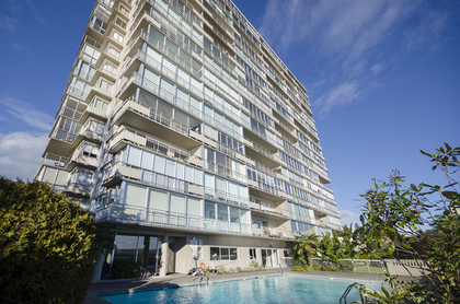 4079 at 708 - 150 24th Street, Dundarave, West Vancouver