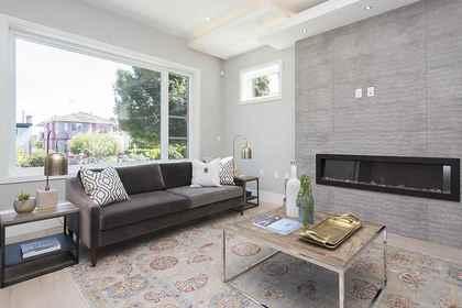 262223877-2 at 4583 Elgin Street, Fraser VE, Vancouver East