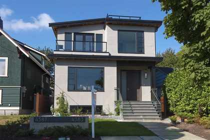 262223877 at 4583 Elgin Street, Fraser VE, Vancouver East