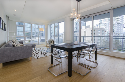1364 at 301 - 1499 West Pender Street, Coal Harbour, Vancouver West