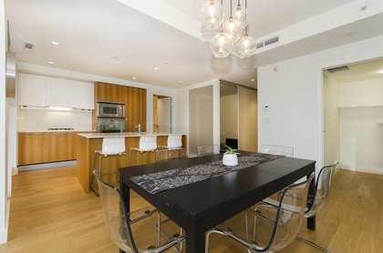 1380 at 301 - 1499 West Pender Street, Coal Harbour, Vancouver West