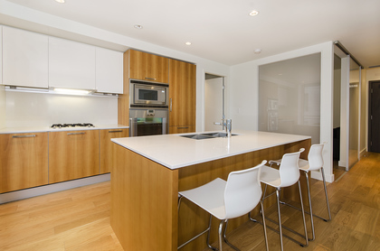 1381 at 301 - 1499 West Pender Street, Coal Harbour, Vancouver West