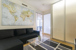 1400 at 301 - 1499 West Pender Street, Coal Harbour, Vancouver West