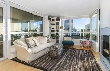 4116-copy at 301 - 160 West 3rd Street, Lower Lonsdale, North Vancouver