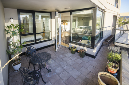 4131 at 301 - 160 West 3rd Street, Lower Lonsdale, North Vancouver