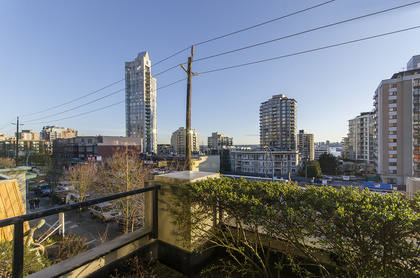 4154 at 301 - 160 West 3rd Street, Lower Lonsdale, North Vancouver