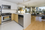 4100 at 301 - 160 West 3rd Street, Lower Lonsdale, North Vancouver