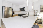 4112 at 301 - 160 West 3rd Street, Lower Lonsdale, North Vancouver