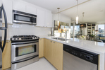 4113 at 301 - 160 West 3rd Street, Lower Lonsdale, North Vancouver