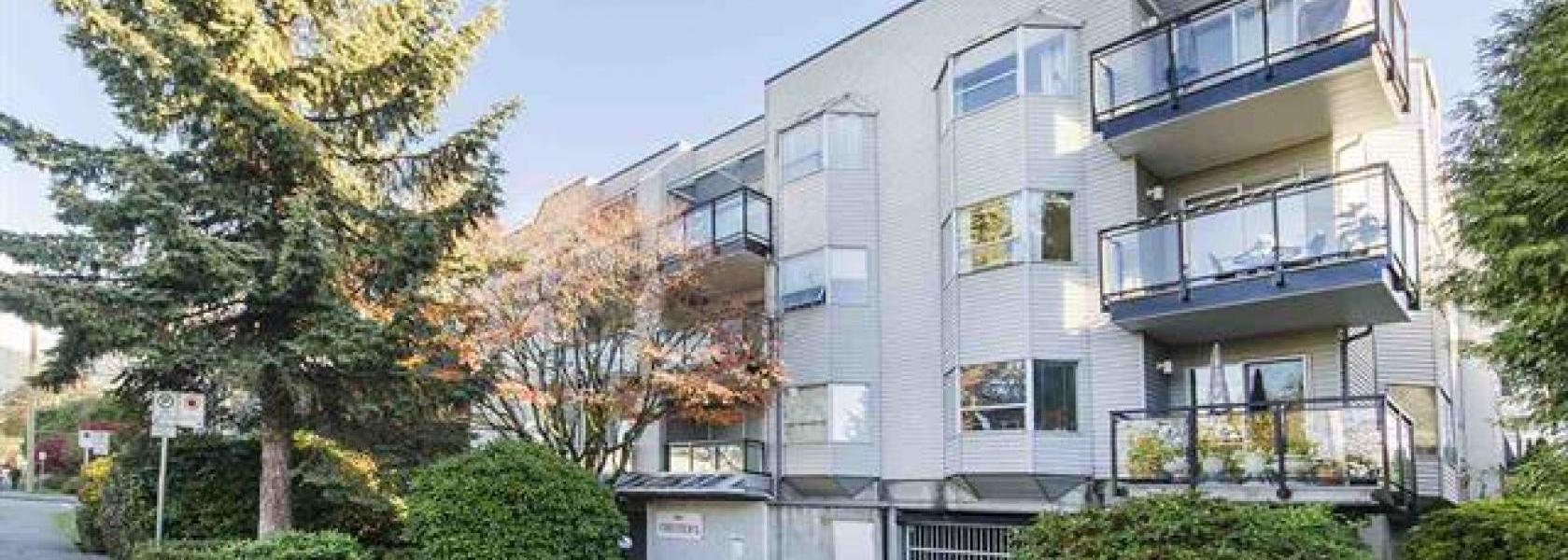 106 - 1550 Chesterfield Avenue, Central Lonsdale, North Vancouver