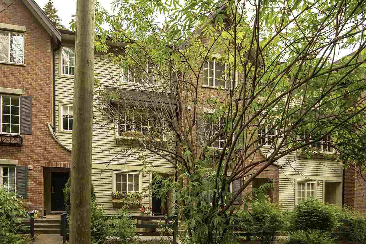35 - 550 Browning Place, Seymour NV, North Vancouver