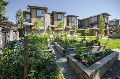 4281 at 17 - 757 Orwell Street, Lynnmour, North Vancouver