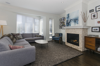 4301 at 17 - 757 Orwell Street, Lynnmour, North Vancouver