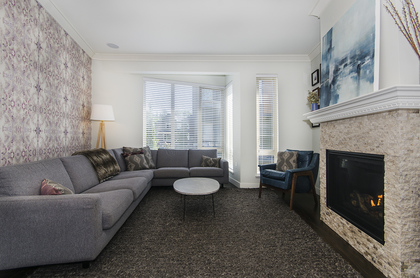 4304 at 17 - 757 Orwell Street, Lynnmour, North Vancouver