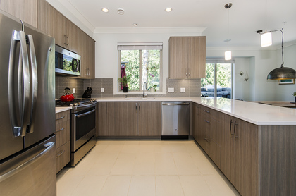 4310 at 17 - 757 Orwell Street, Lynnmour, North Vancouver